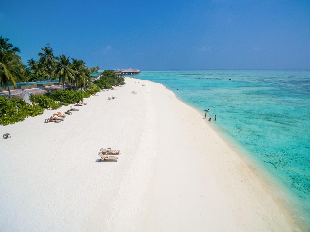 Cocoon Maldives, 5