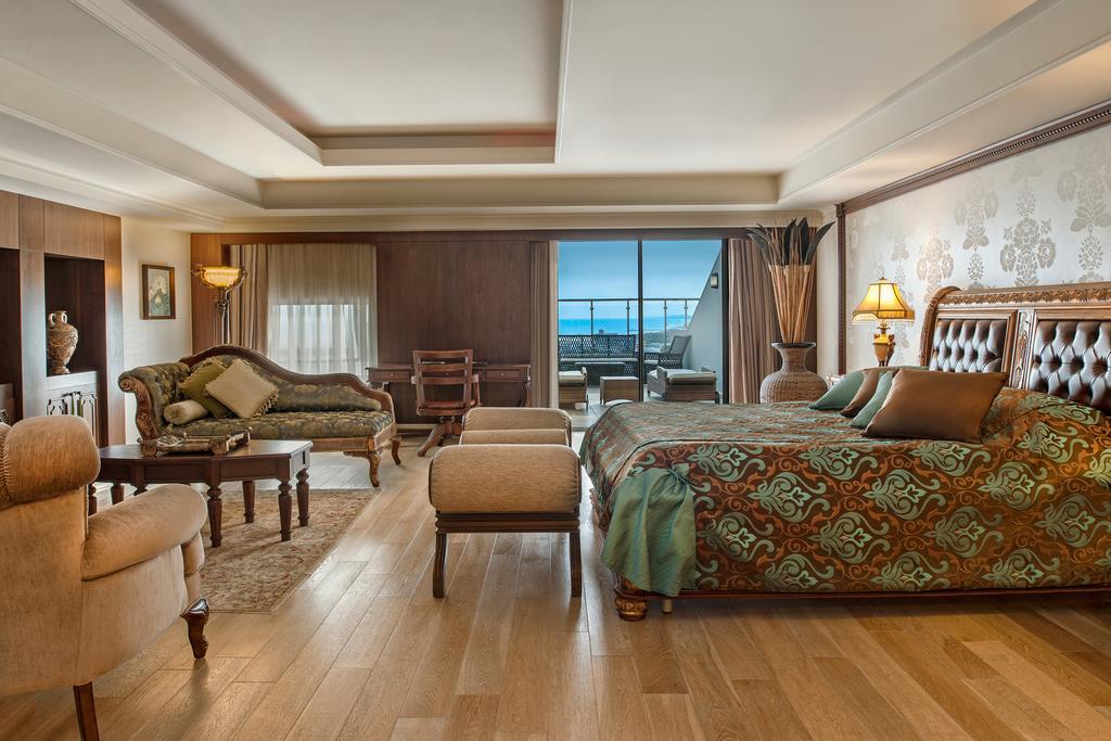 Відгуки гостей готелю Ela Quality Resort