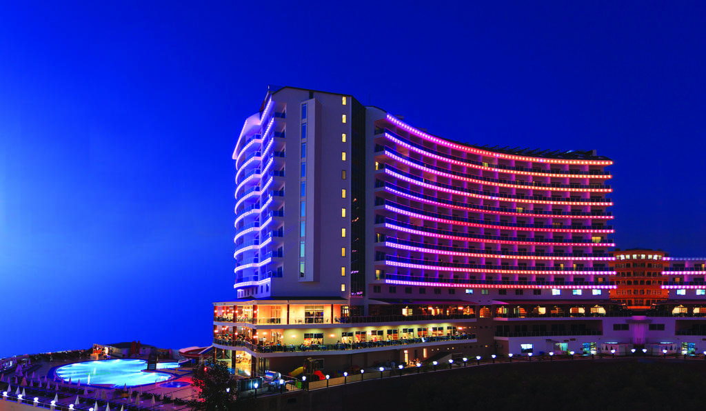 Diamond Hill Resort, Аланья, фотографии туров