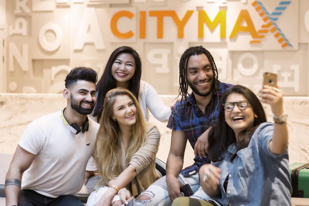 Туры в отель Citymax HotelRas Al Khaimah Рас-эль-Хайма ОАЭ