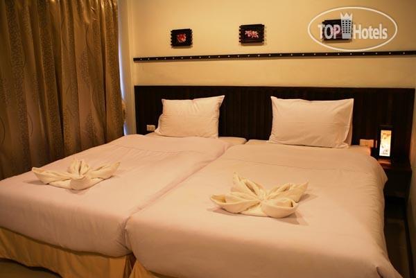 Відгуки про готелі At Home Hotel@ Nanai 8