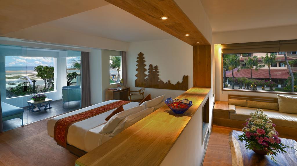 Цены в отеле Grand Aston Bali Beach Resort