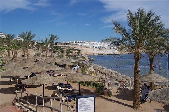 Гарячі тури в готель Island Garden Resort Шарм-ель-Шейх