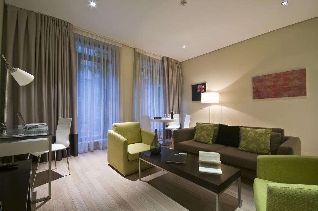 B-Aparthotel Grand Place Бельгия цены