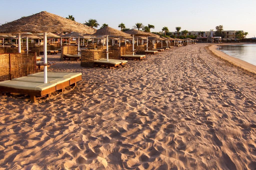 Туры в отель Balina Paradise Abu Soma (ex. Solymar Paradise Abu Soma) Сафага