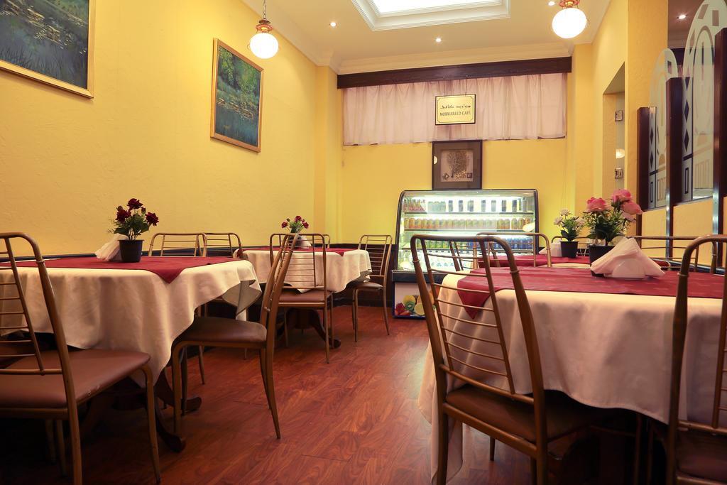 Горящие туры в отель Sadaf Hotel