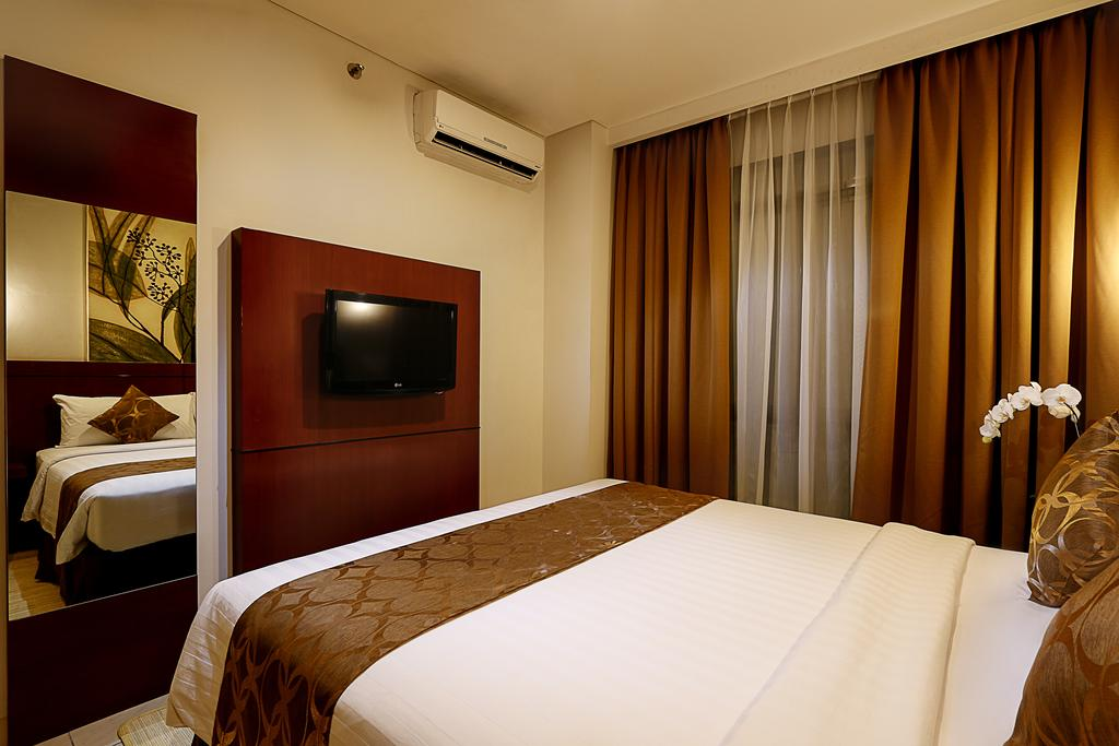 Отзывы туристов Grand Kuta Hotel & Residences