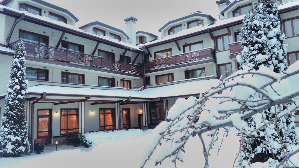 Горящие туры в отель Evelina Palace Банско