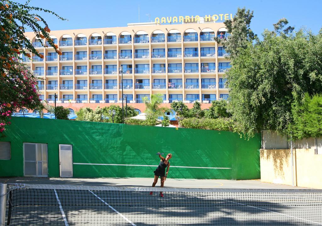Фото отеля Navarria Hotel