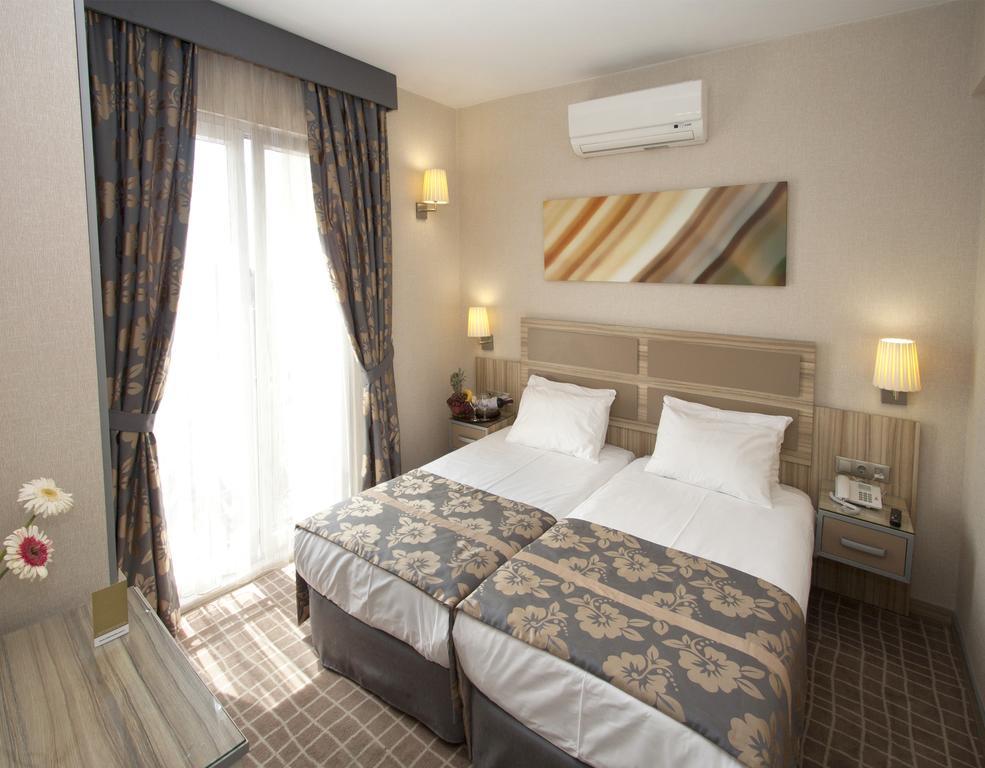 Горящие туры в отель Nanda Hotel Стамбул Турция