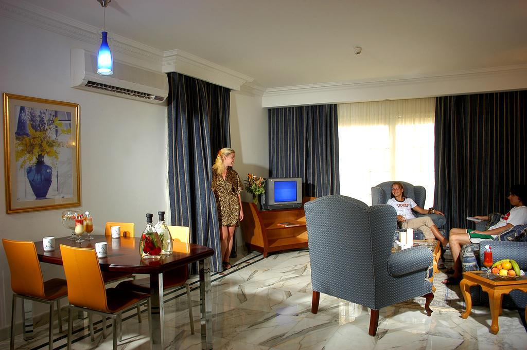 Шарм-эль-Шейх Delta Sharm Resort