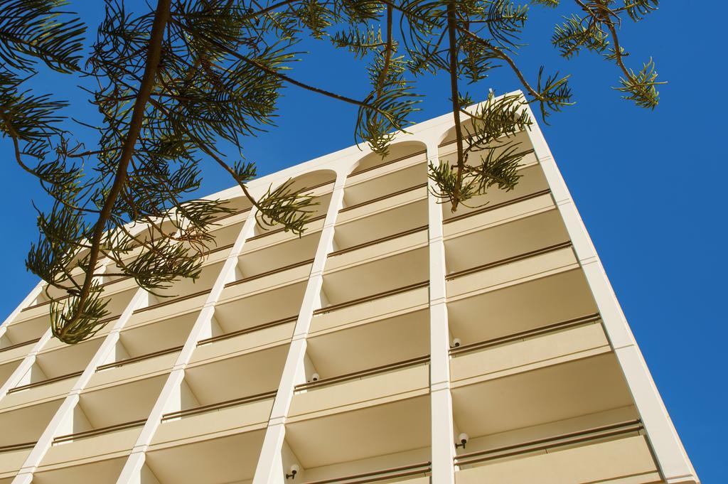 Ajax Hotel, Лимассол