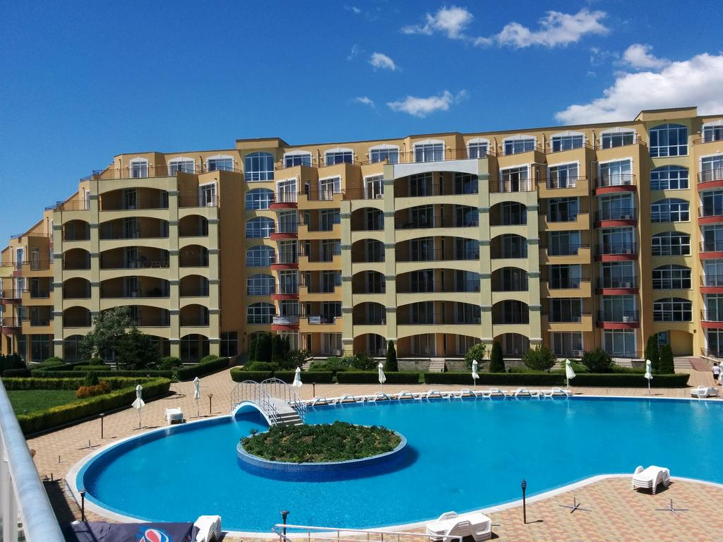 Midia Grand Resort, фотографії спа