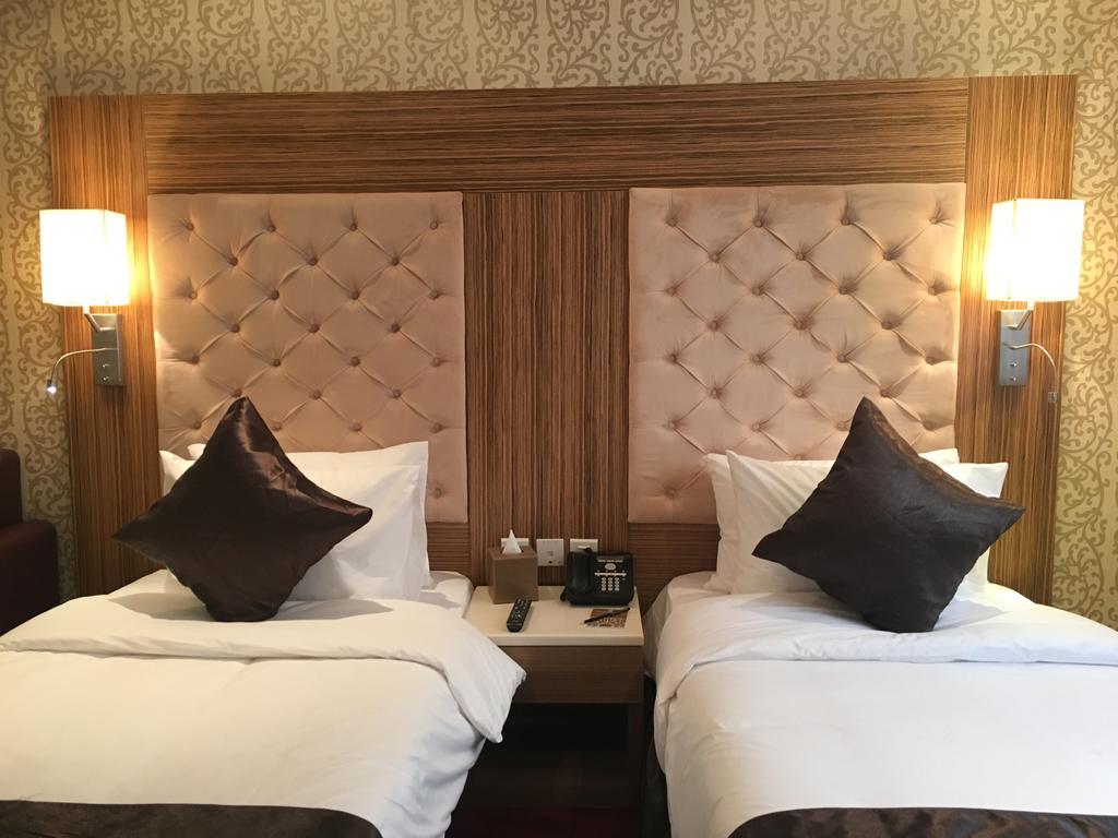 Отзывы об отеле Al Farej Hotel