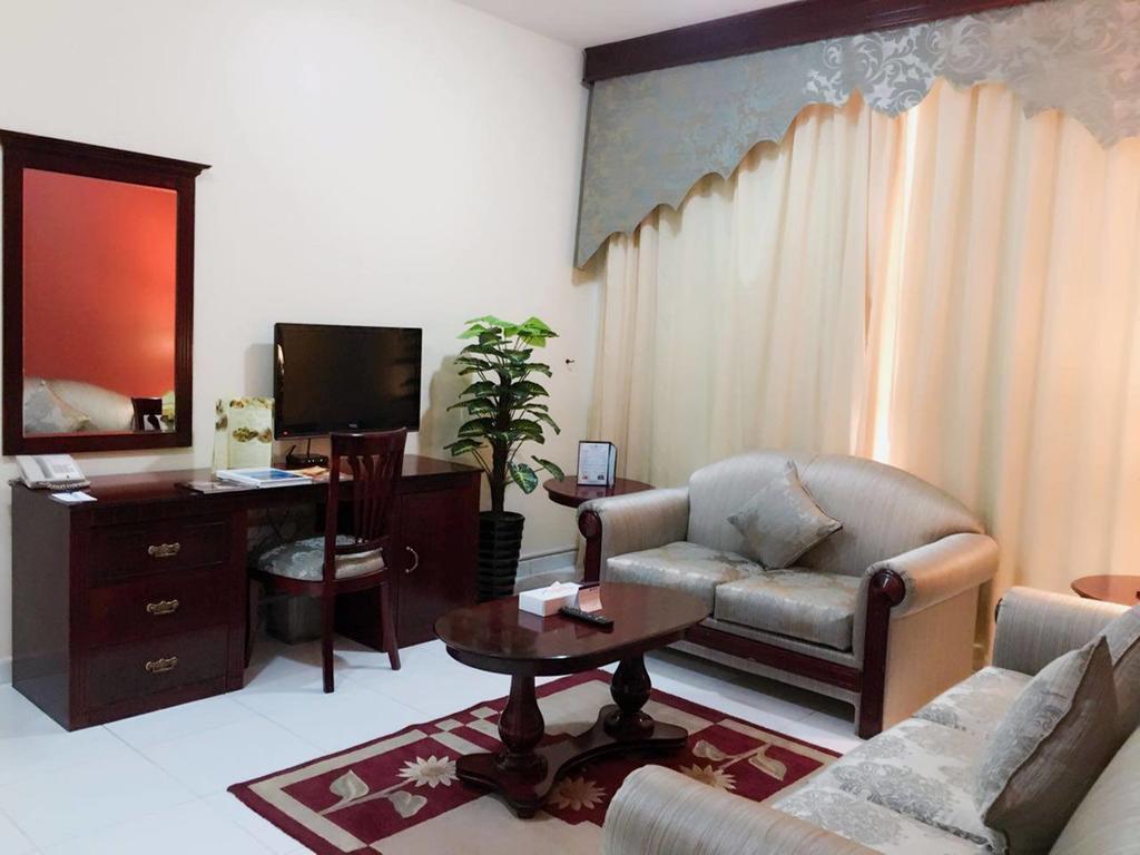Al Maha Regency Hotel Suites, ОАЭ, Шарджа, туры, фото и отзывы