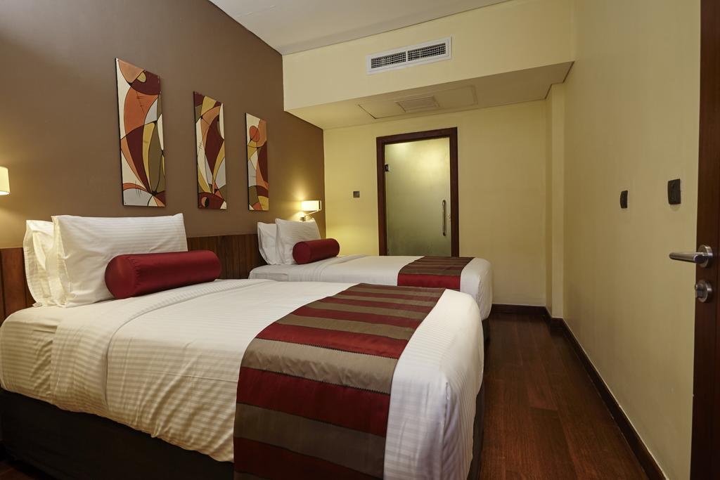 Отзывы гостей отеля Turyaa Kalutara