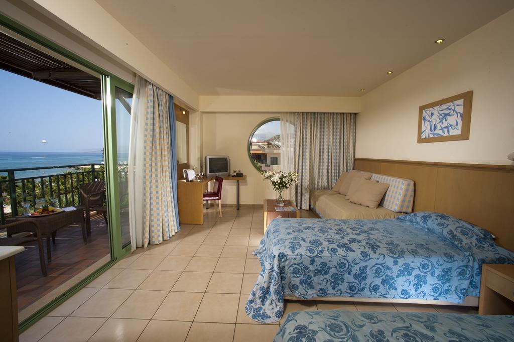 Тури в готель Star Beach Village & Water Park Іракліон