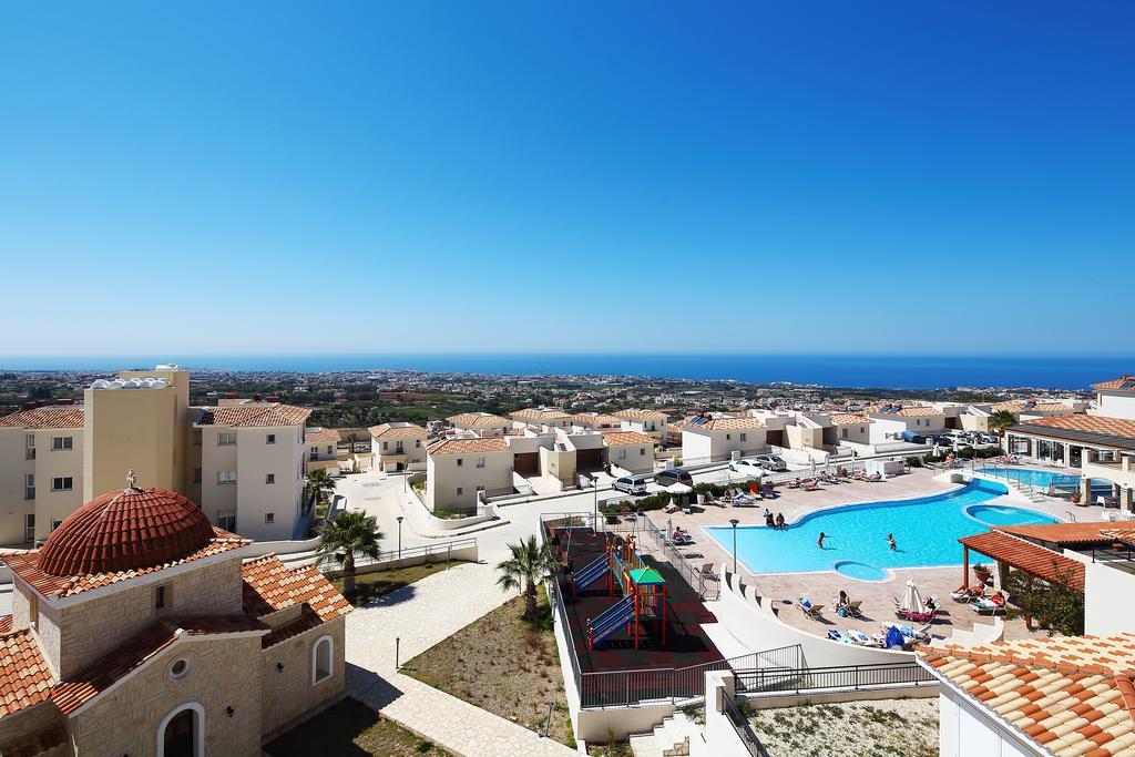 Club St George Apts, Кипр, Пафос, туры, фото и отзывы