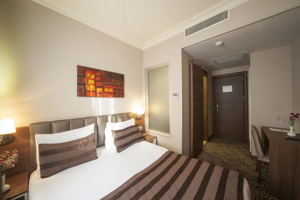 Стамбул Delta Hotel цены