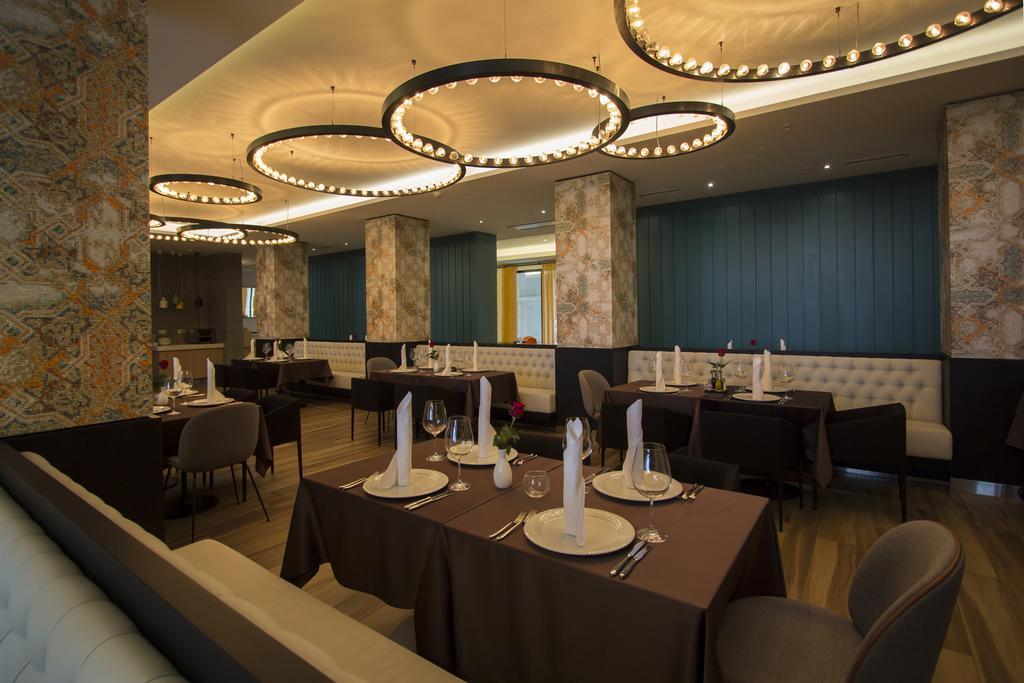 Горящие туры в отель Budva Hotel Будва