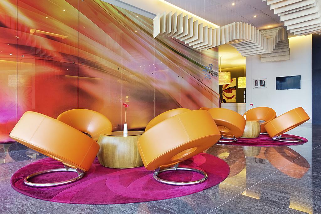 Горящие туры в отель Ibis Hotel Mall Of The Emirates