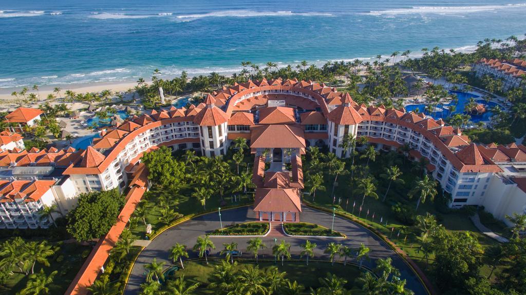 Горящие туры в отель Occidental Caribe (Ex. Barcelo Punta Cana) Пунта-Кана Доминиканская республика