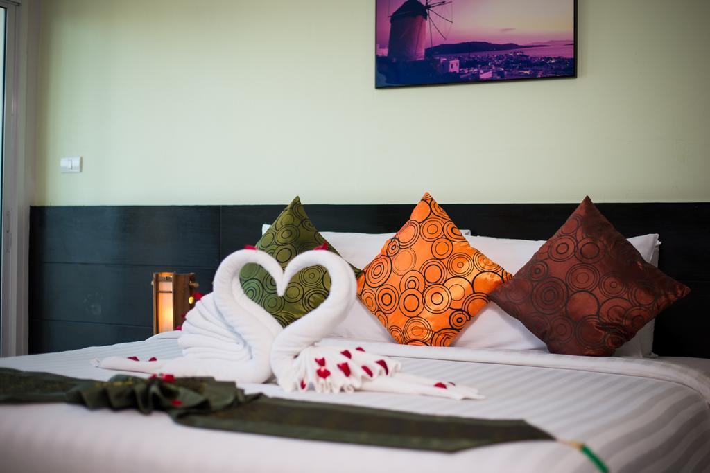 Отзывы про отдых в отеле, Apk Resort & Spa