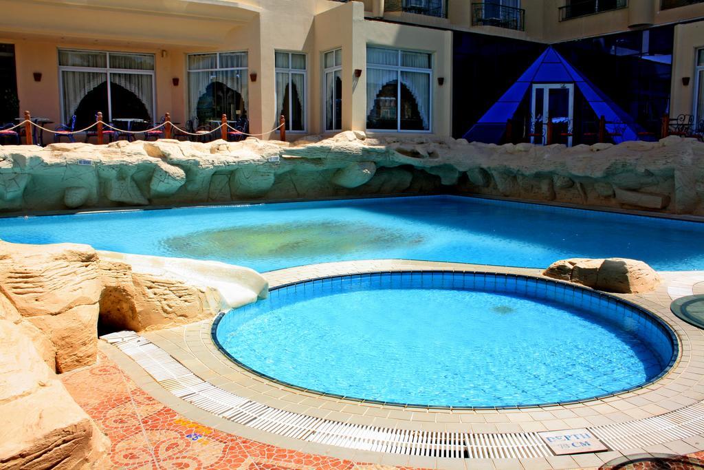 King Tut Aqua Park Beach Resort, Египет, Хургада, туры, фото и отзывы