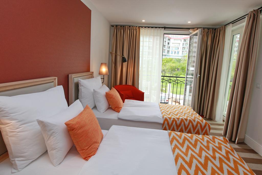 Туры в отель Budva Hotel