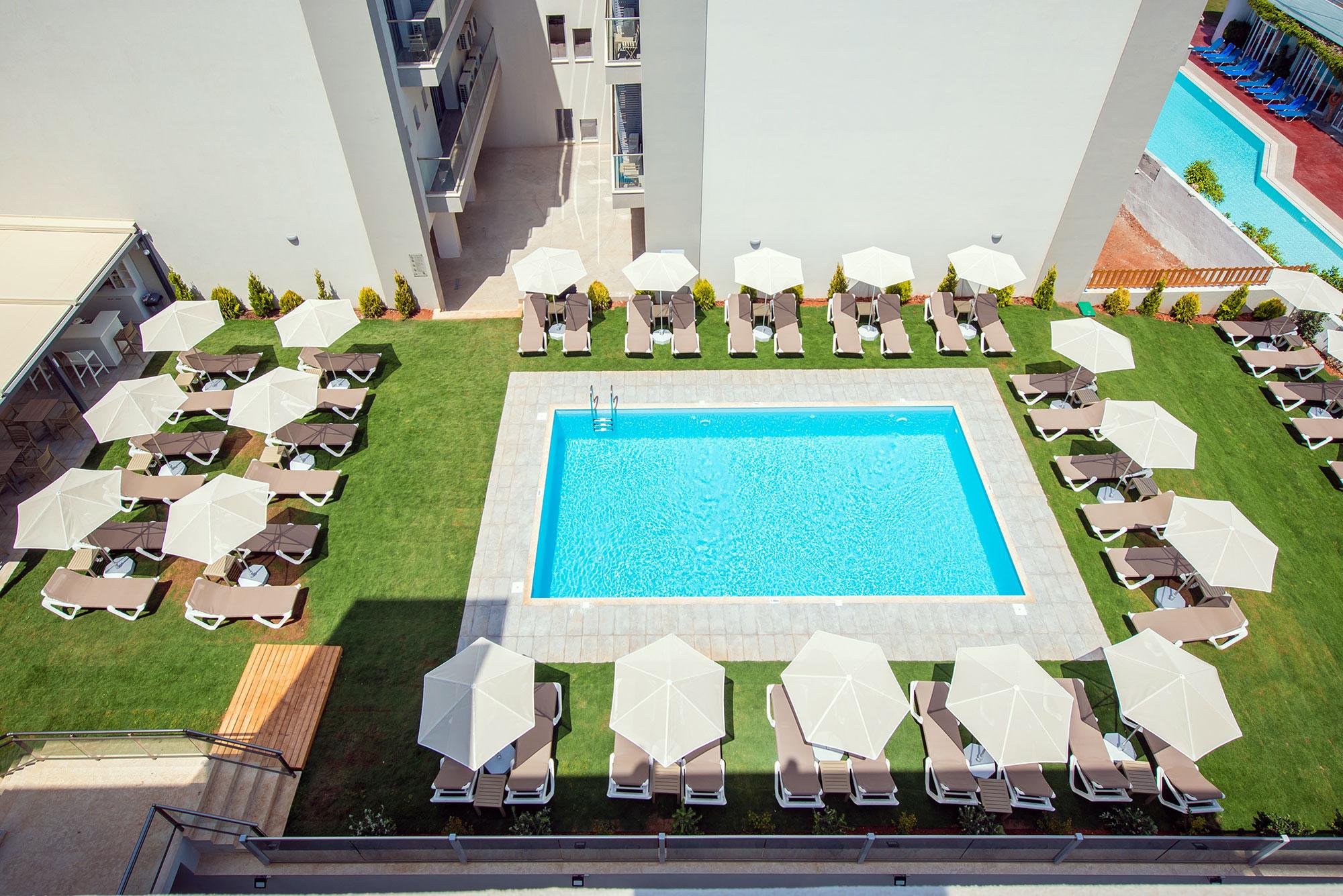 Гарячі тури в готель City Green Hotel