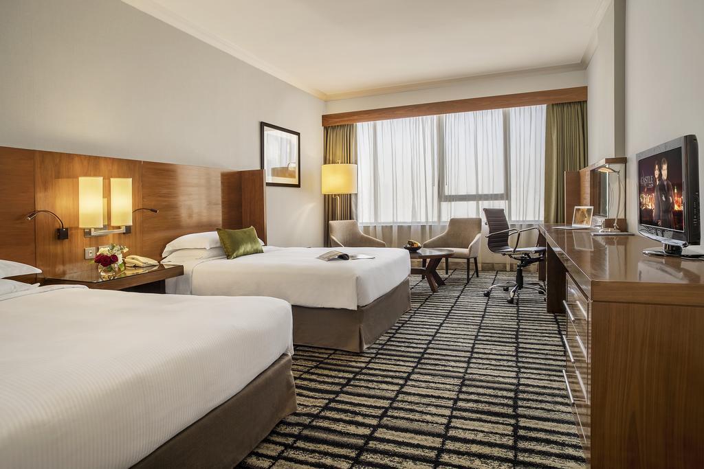 Jumeirah Rotana Hotel, Дубай (місто), ОАЕ, фотографії турів