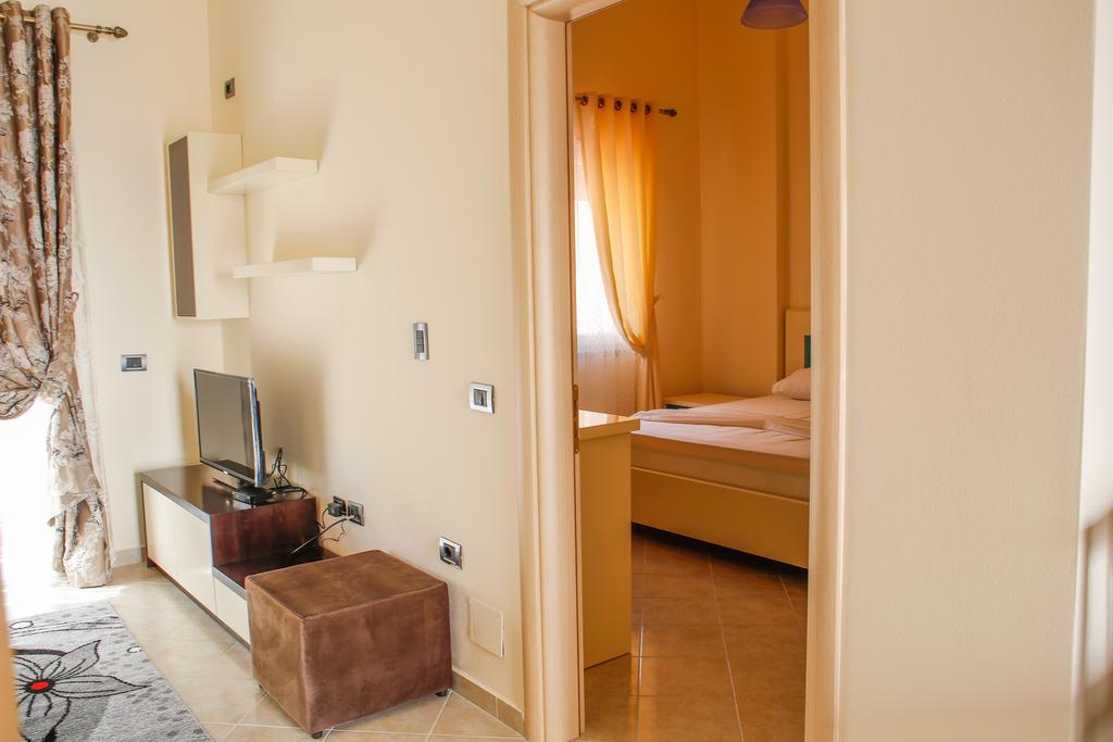 Гарячі тури в готель Aler Luxury Apartments Durres Дуррес