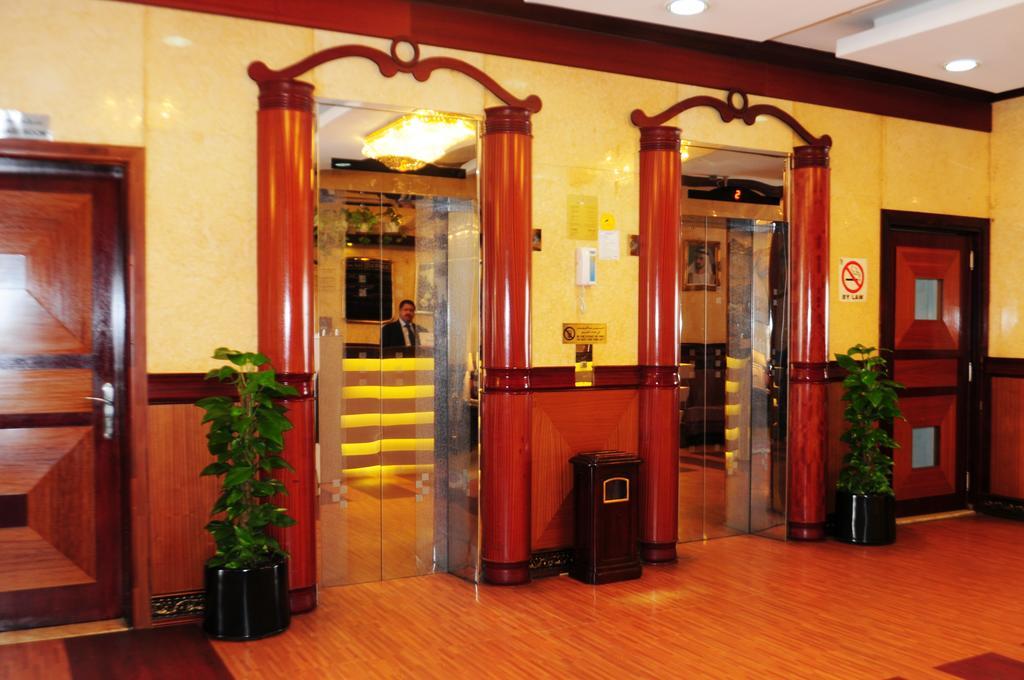 Горящие туры в отель Fortune Hotel Deira
