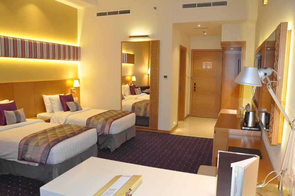 Туры в отель Fortune Park Hotel Дубай (город) ОАЭ