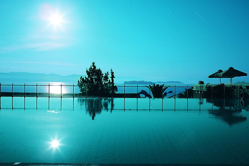 Тури в готель Kontokali Bay Resort & Spa Корфу (острів)