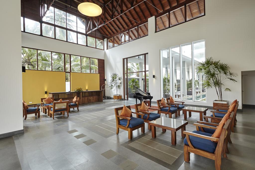 Туры в отель Turyaa Kalutara Калутара Шри-Ланка