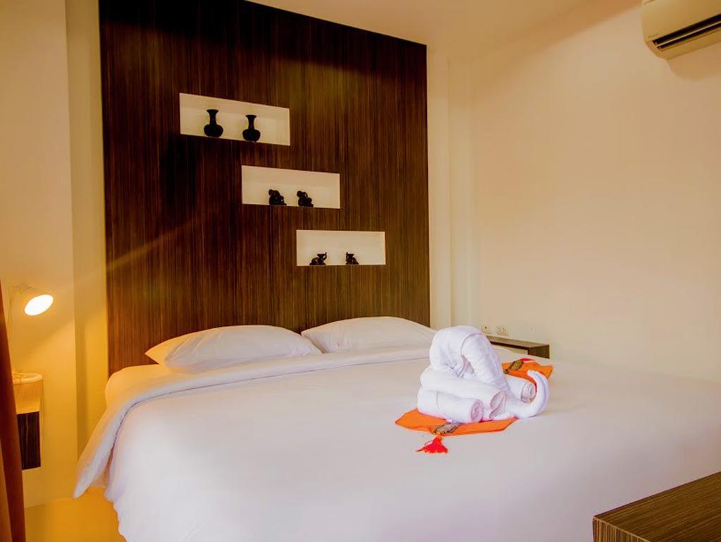 Таиланд Family Hotel by New Nordic