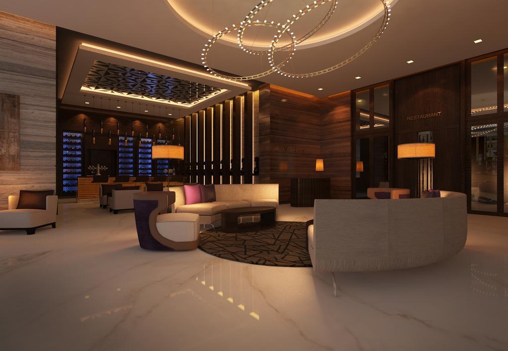 Radisson Blu Hotel Dubai Waterfront, фотографии