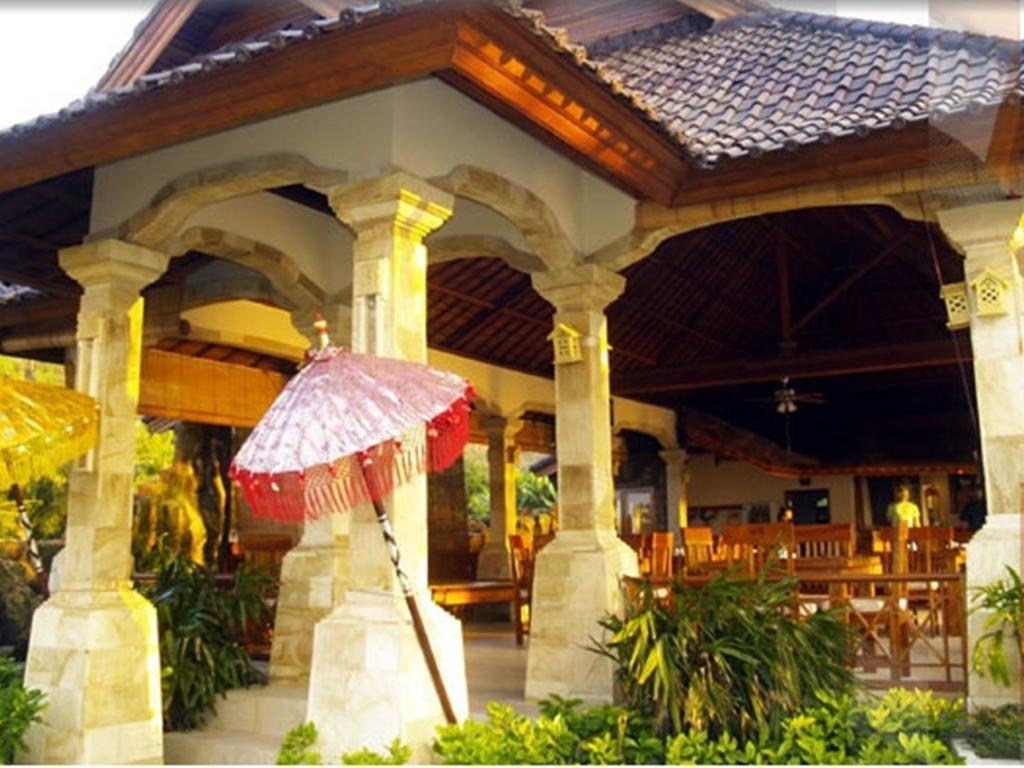 Arya Amed Beach Resort, Индонезия, Карангасем, туры, фото и отзывы