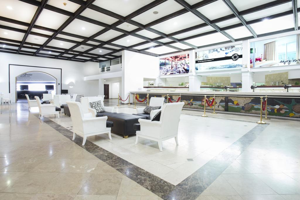 Отдых в отеле Be Live Experience Hamaca Garden Бока-Чика
