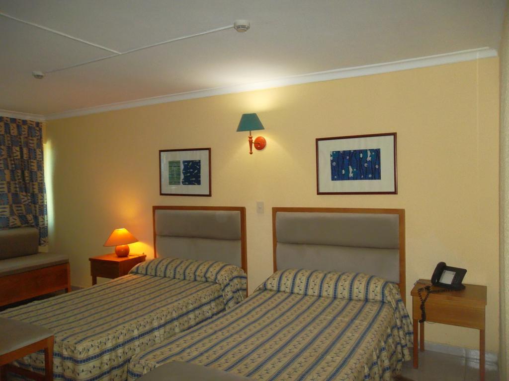 Відпочинок в готелі Gran Caribe Sunbeach Варадеро