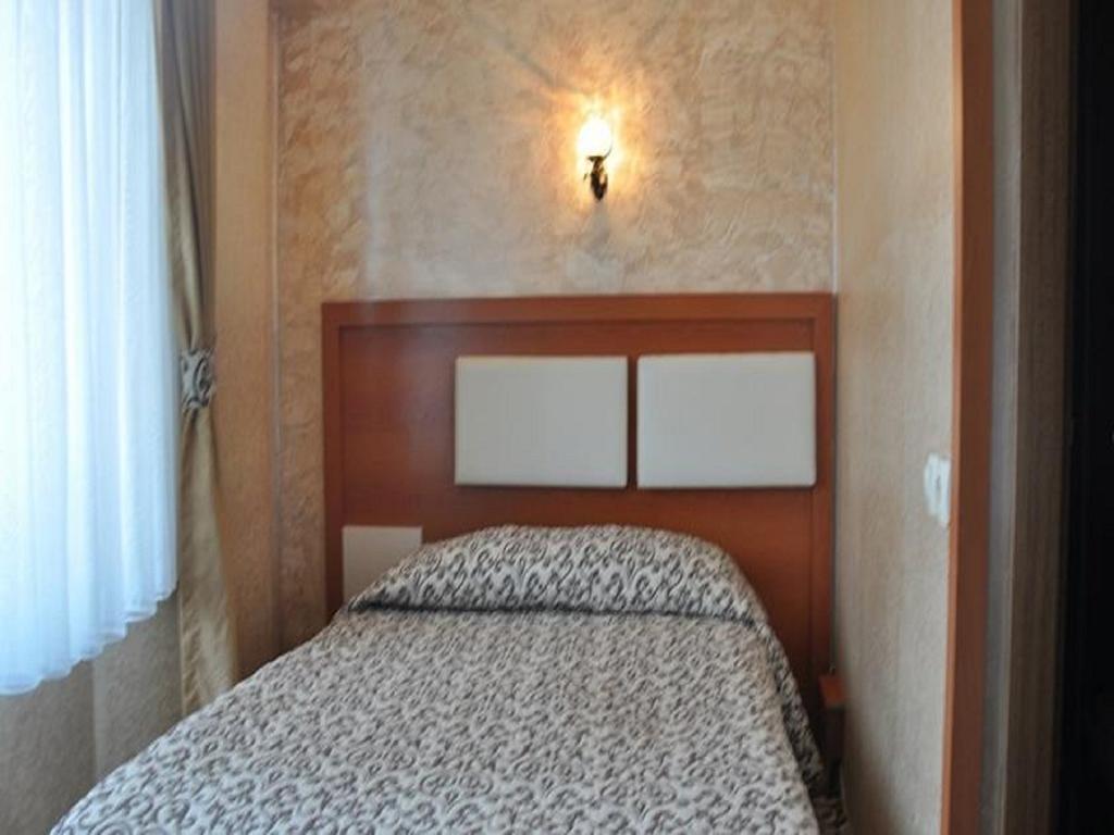 Отзывы гостей отеля Kaya Madrid Hotel