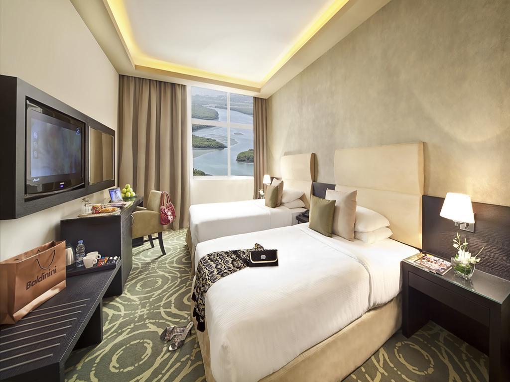 Mangrove By Bin Majid Hotels & Resorts, фото