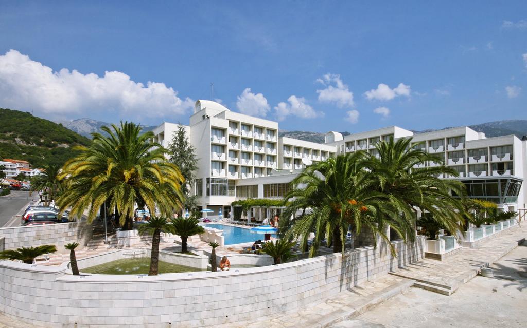 Mediteran Becici Hotel, Бечичи цены