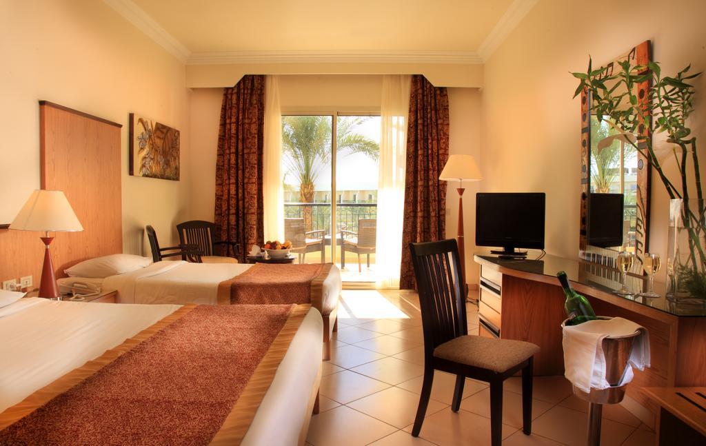 Тури в готель Xperience Kiroseiz Parkland Шарм-ель-Шейх Єгипет