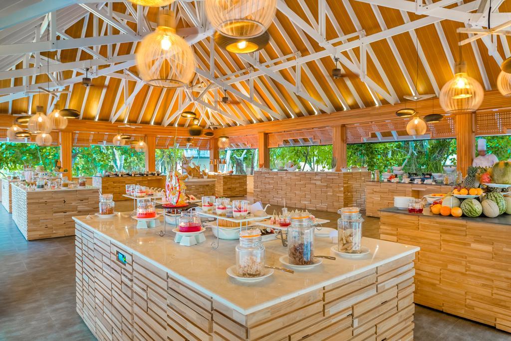 Kudafushi Resort & Spa, фотограції туристів