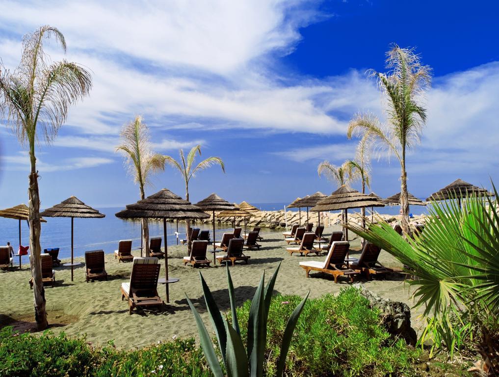 Горящие туры в отель Amathus Beach Hotel