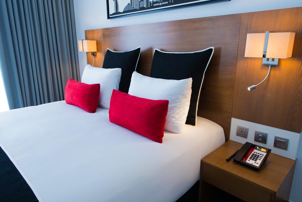 Гарячі тури в готель Tryp By Whyndham Barsha Heights - Dubai Дубай (місто) ОАЕ