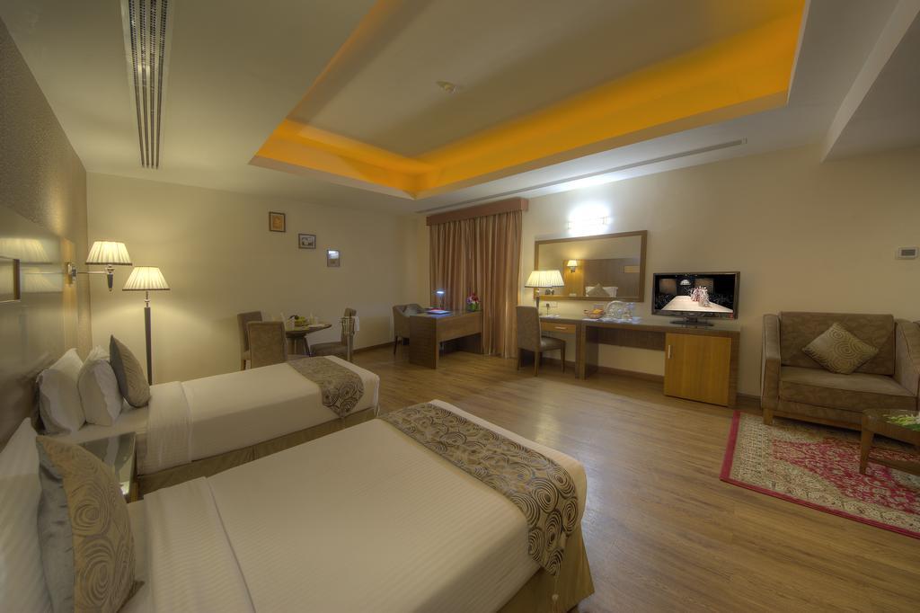 Горящие туры в отель Fortune Pearl Hotel Дубай (город)