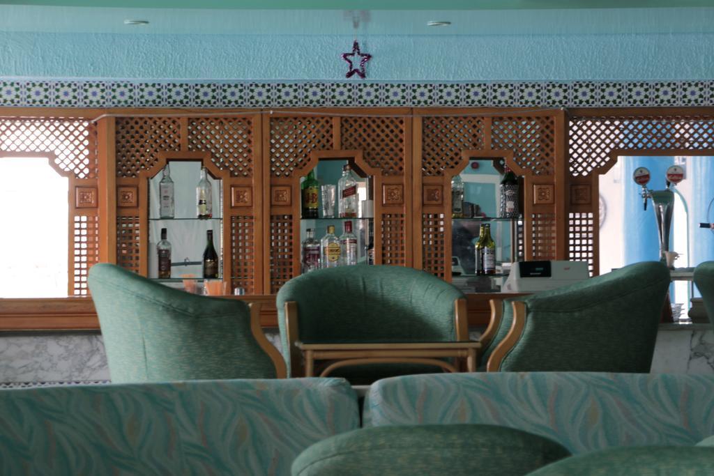 Отзывы об отеле Hotel Le Khalife